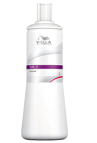 Wella  Curl It - Neutralizante 1000 ml