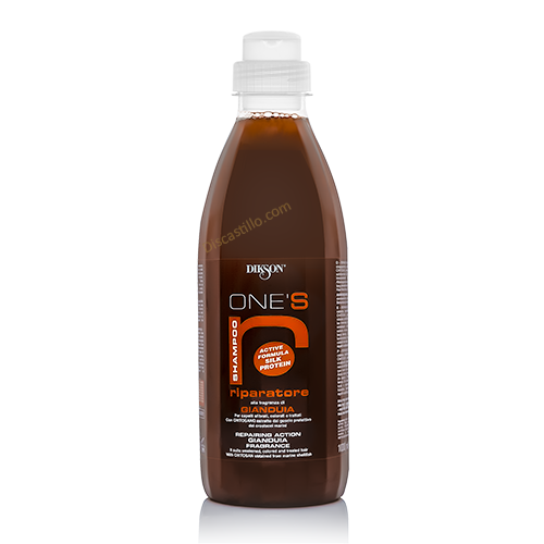 Dikson Ones Champú Gianduia Reparador 1000 ml