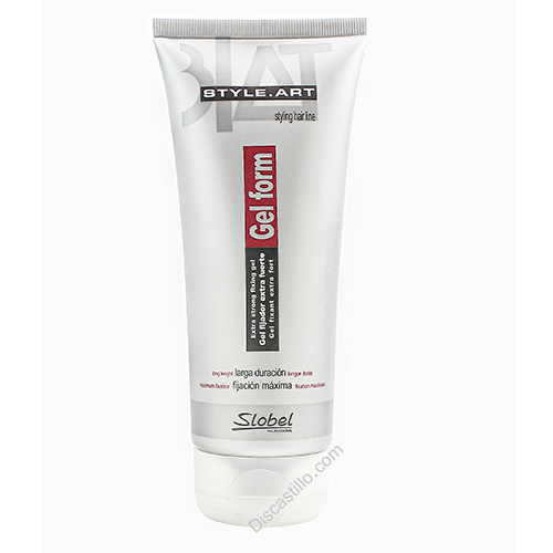 Gel Form Style Art 200 ml Blat - Slobel