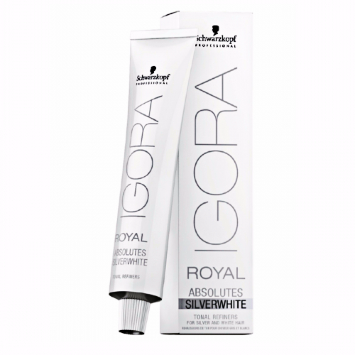 Igora Royal Absolutes SilverWhite Matizador 60 ml