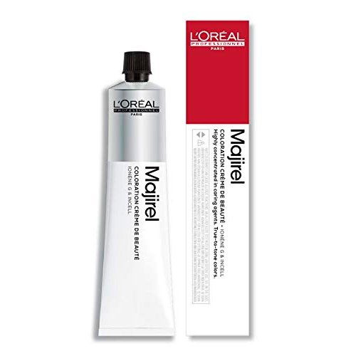 Loreal Tinte Majicontrast Para Mechas Coloreadas / Coloración de Oxidación 50 ml
