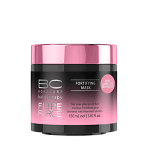 Mascarilla Fortificante BC Fibre Force 150 ml