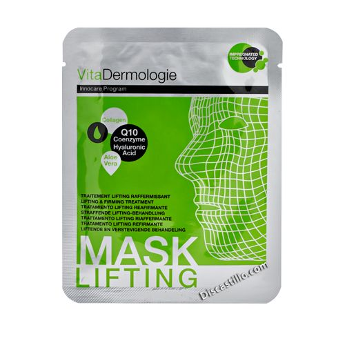 Mascarilla Tratamiento Lifting Reafirmante
