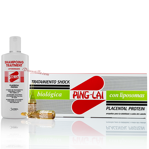 Productos Ping Lai