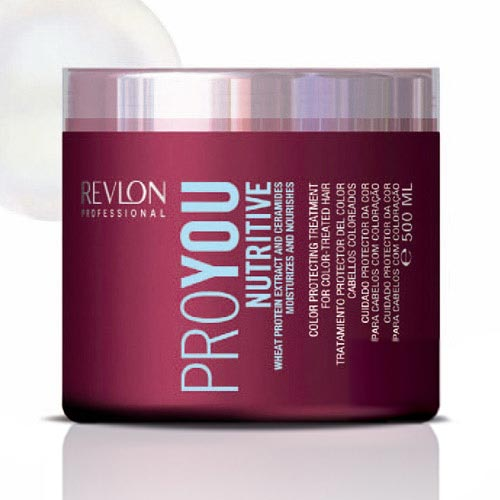 Revlon Proyou Mascarilla Treatment Nutritive 500 ml