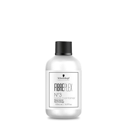 Schwarzkopf Fibreplex Bond Maintainer 100 ml. Paso 3