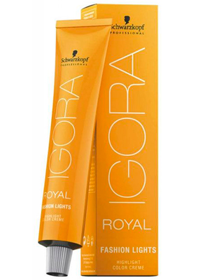 Schwarzkopf Igora Royal Fashion Lights - Tinte Para Mechas