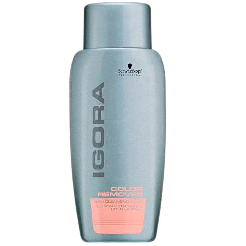 Schwarzkopf Quitamanchas Igora Color Remover 250 ml