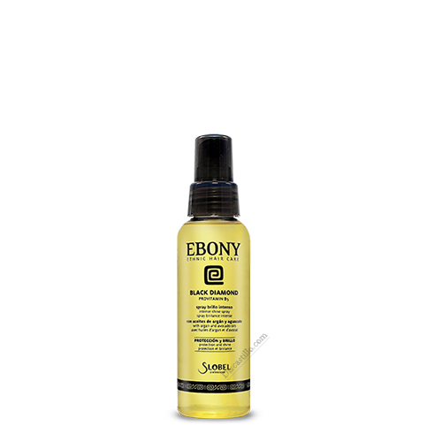 Slobel Black Diamond Spray Brillo Intenso 100 ml