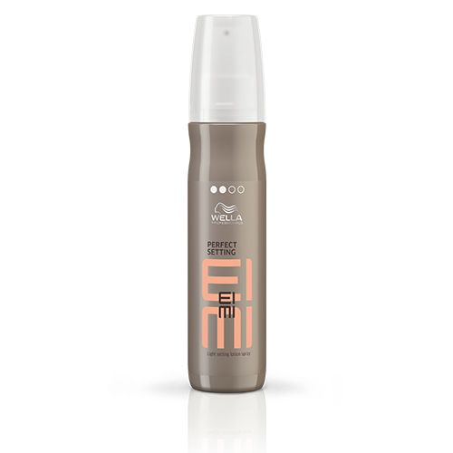 Wella EIMI Perfect Setting Loción De Peinado Ligera En Spray 150 ml