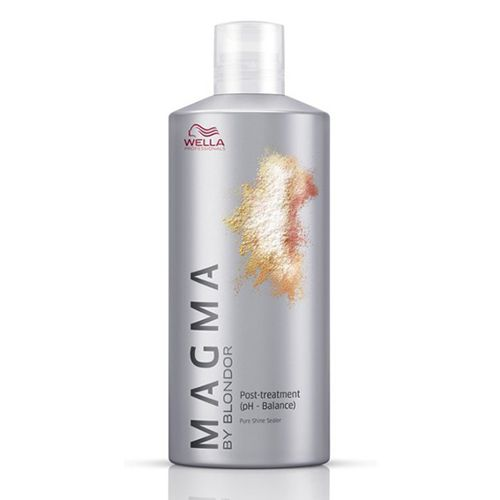 Wella Magma by Blondor Post Treatment 500 ml