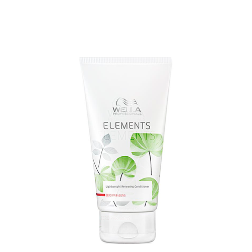 Wella Professionals Acondicionador Regenerador Elements 200 ml