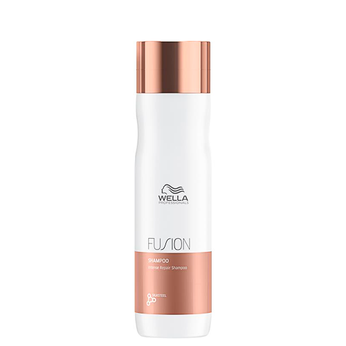 Wella Professionals Champú Fusion Intense Repair 250 ml
