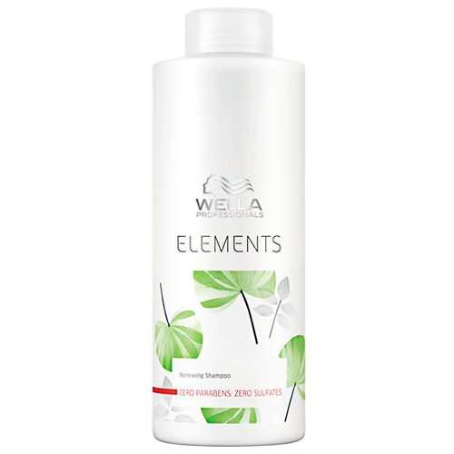 Wella Professionals Elements Champú Regenerador 1000 ml