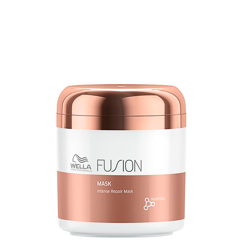 Wella Professionals Mascarilla Fusion Intense Repair 150 ml