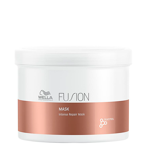 Wella Professionals Mascarilla Fusion Intense Repair 500 ml