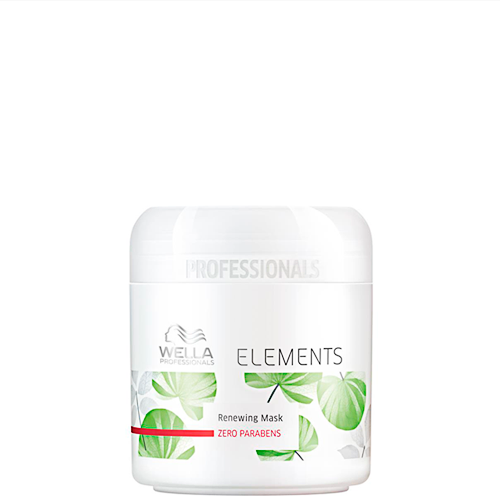 Wella Professionals Renewing Mascarilla Elements 150 ml