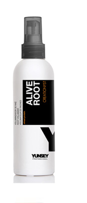 Yunsey Alive Root Creationyst 175 ml (Spray Volumen de Raíz)