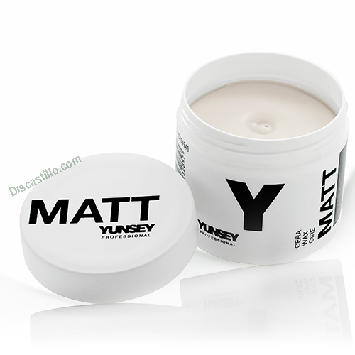 Yunsey Cera Matt Creationyst 100 ml (Cera Mate)