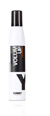 Yunsey Espuma Volum Up Creationyst 300 ml (Espuma Volumen)